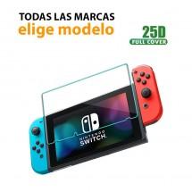 Protector Hidrogel pantalla para consola Nintendo