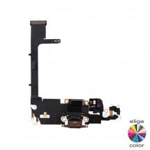 Flex conector de carga y micrófono para iPhone 11 Pro