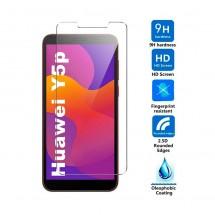 Protector Cristal Templado para Huawei Y5p / Honor 9S