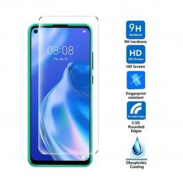 Protector Cristal Templado para Huawei P40 Lite 5G