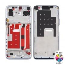 Marco frontal display para Huawei P40 Lite 5G