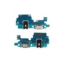 Placa conector carga jack audio y micrófono para Samsung Galaxy A21S A217