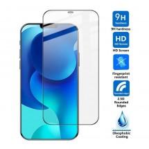 Protector Cristal Templado para iPhone 12 / 12 mini / 12 Pro / 12 Pro Max