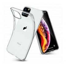 Funda TPU Silicona Transparente para iPhone 12 / 12 mini / 12 Pro / 12 Pro max
