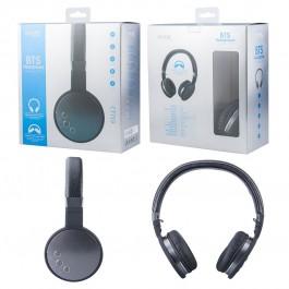 Cascos auriculares BTS Bluetooth plegable manos libres rellamada OP-CT719