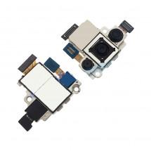 Conjunto 3 cámaras trasera para Samsung Galaxy S10 Lite G770