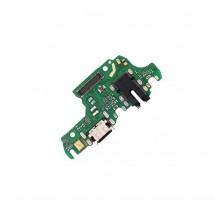 Placa conector carga jack audio y micrófono Huawei Mate 30 Lite