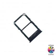 Bandeja porta Sim y MicroSD para Huawei Mate 30 Lite