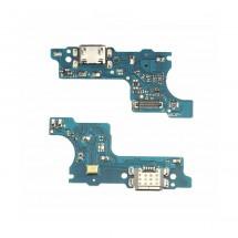 Placa conector de carga y micrófono para Samsung Galaxy A01 A015 2020