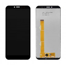 Pantalla completa LCD y táctil negro para Alcatel 1S 5024D 2019