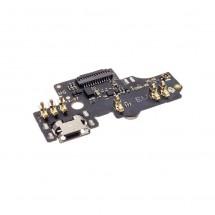 Placa conector de carga y micrófono para Alcatel 1S 5024D 2019