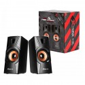 Altavoces Gaming multimedia Xtrike Me SK-401 BK