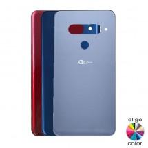 Tapa trasera batería para LG G8s ThinQ