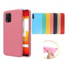 Funda TPU Silicona colores suave para Xiaomi