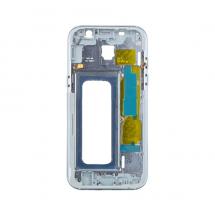 Chasis color azul para Samsung Galaxy A5 (2017) A520F (swap)