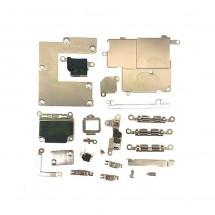 Conjunto chapitas internas soportes metálicos para iPhone 11 Pro