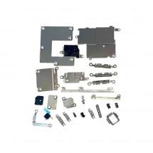 Conjunto chapitas internas soportes metálicos para iPhone 11 Pro Max