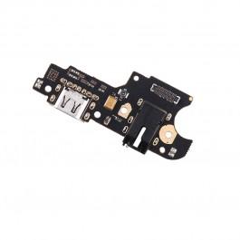 Placa conector carga jack audio y micrófono Oppo Realme C3 Realme 5i Realme 6i
