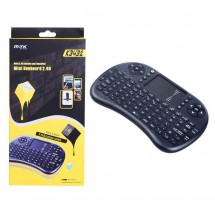 Mini teclado touch pad inalámbrico special Smart TV OP-K3432