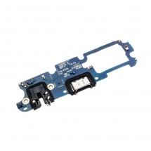 Placa conector de carga jack audio y micrófno para Realmen 6 Pro