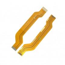 Flex principal conexión placa auxiliar para Realmen 3 Pro