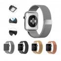 Correa magnética acero inoxidable reloj Apple Watch 38/40mm NW-FDS1503