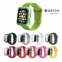 Correa y Funda para reloj Apple Watch 38/40mm NW