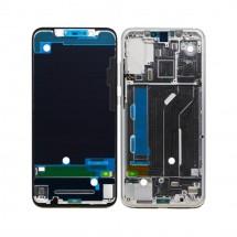 Marco frontal display para Xiaomi Mi8 / Mi 8 - elige color