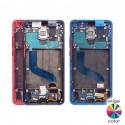 Marco frontal display para Xiaomi Mi 9T / Mi 9T Pro (swap)