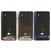 Marco frontal display para Xiaomi Mi 9 Lite / Mi9 Lite (swap)