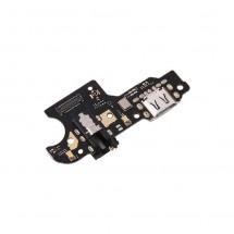 Placa conector carga jack audio y micrófono para Oppo A5S