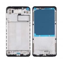 Marco frontal display chasis pantalla para Xiaomi Redmi Note 9