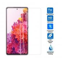 Protector Cristal Templado para Samsung Galaxy S20 FE 5G