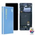 Pantalla completa Original con marco Service Pack Samsung Galaxy S20 FE 5G (G781)