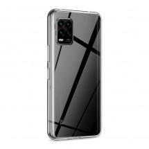 Funda TPU Silicona Transparente para Xiaomi Mi 10 Lite 5G