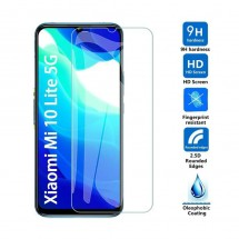 Protector Cristal Templado para Xiaomi Mi 10T Lite 5G