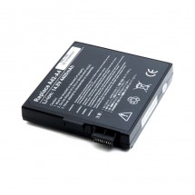 Batería 14.8V 4400mAh para portátil Asus A42-A4 Series - HV
