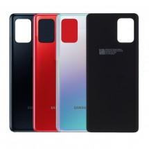 Bandeja porta tarjeta Sim y MicroSD para Samsung Galaxy A31 A315F