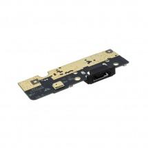 Placa conector de carga y micrófono para móvil Alcatel 1X 2019 5008