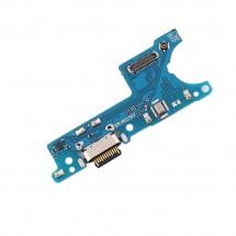 Placa conector de carga y micrófono para Samsung Galaxy M11 M115