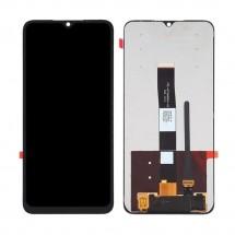 Pantalla completa LCD y táctil para Xiaomi Redmi 9A / Redmi 9C