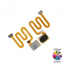 Flex sensor lector huella para móvil Oppo A5 2020 / A9 2020
