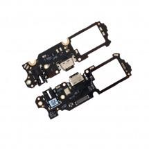 Placa conector carga jack audio y micrófono para Oppo A5 2020 / A9 2020