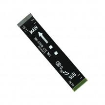 Flex principal conexión placa auxiliar Samsung Galaxy S20 FE 5G (G781)