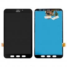 """Pantalla completa LCD y táctil para Samsung Galaxy Tab Active 2 8"""" T390 Negro"""