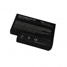 Batería 14.8V 4400mAh para portátil HP F4809A - HV
