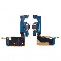 Flex conector de carga y micrófono para LG G8 ThinQ