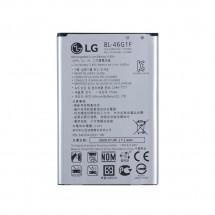 Batería BL-46G1F 2800mAh para LG K10 2017 / X400 / M250