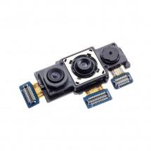 Flex conjunto cámaras traseras para Samsung Galaxy M21 M215
