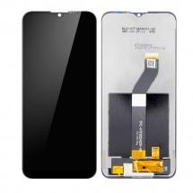 Pantalla completa lcd y táctil móvil Motorola Moto G8 Power Lite XT2055